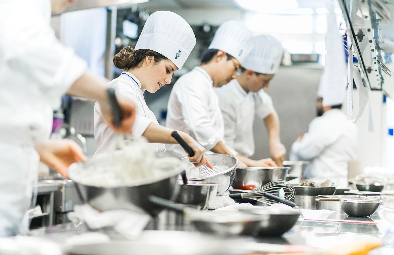 chef scholarship